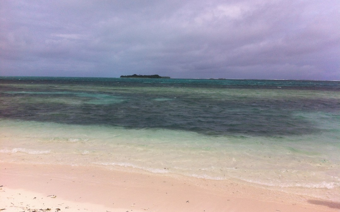 Pay less for electricity with renewable energy in the Maldives